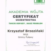 certyficat