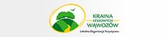 Lokalna organizacja turystyczna - Kraina lessowych wąwozów