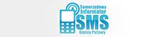Samorządowy informator SMS Gminy Puławy