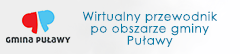 Wirtualny przewodnik po obszarze Gminy Puławy