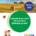 projekt plakatu konkurs plastyczny dla przedszkoli Wakacje na wsi