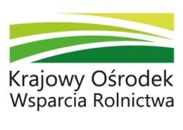 Krajowy Ośrodek Wsparcia Rolnictwa
