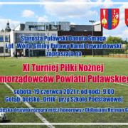 Turniej piłkarski 2021m