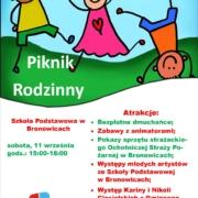 Plakat Bronowice