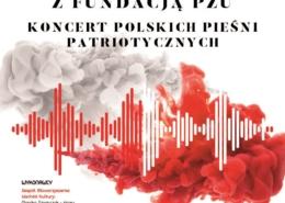 dzwieki wolnosci plakatA4
